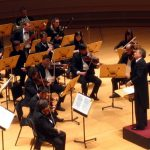January 20th:  Mozart Classical Orchestra Concert at the Barclay Theatre