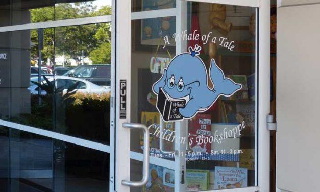 CultureCorner: A Whale of a Tale