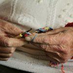Crochet-teers