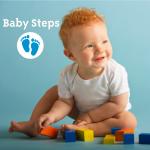 September Baby Steps