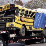 HealthWatch: School Bus Safety Revisited