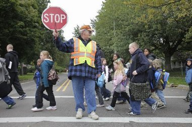 SchoolWatch: Improving School Transportation Safety