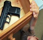 Reducing Gun Violence, One Household at a Time