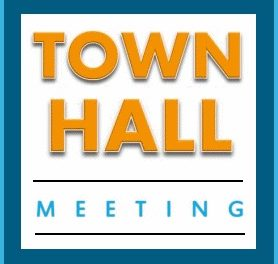 Grassroots Group Organizes Congressional District Town Hall Meeting in Irvine