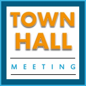 Grassroots Group Organizes Congressional District Town ...