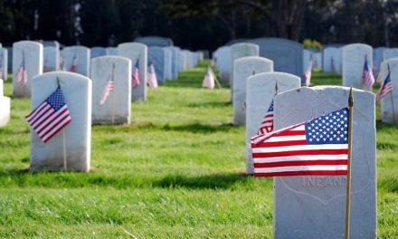 Open Forum: Veterans Cemetery Comments