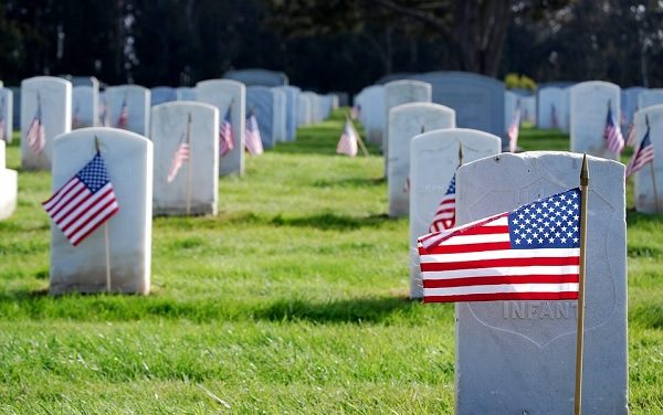 IMPORTANT UPDATE—URGENT! City Council meeting, Tuesday evening, to decide the fate of the Great Park Veterans Cemetery