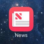 Read ICNV on the iPhone Apple News App!