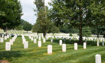 More Than 1,000 Have Signed the Great Park Veterans Cemetery Petition. Add Your Name and Comments Now!
