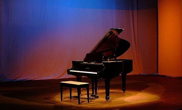 May 25th:  Acclaimed Pianist Mari Akagi to Perform at UCI