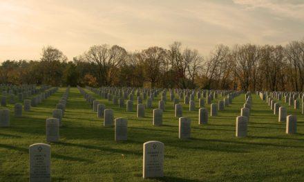 Open Forum: Veterans Cemetery Petition