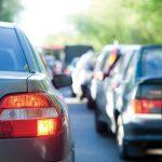 Traffic Control Begins with Growth Control